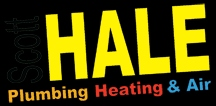 Scott Hale Plumbing Heating & Air - Salt Lake City, UT