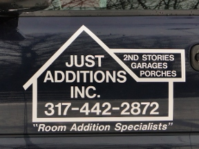 Just Additions, Inc. - Cicero, IN