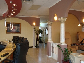 Hollies Nails & Spa - Homestead Business Directory