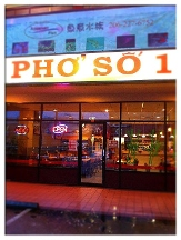 Pho So 1 - Seattle, WA