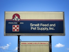Smelt Feed & Pet Supply - Tampa, FL