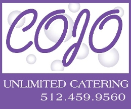 Cojo Unlimited Catering Inc - Austin, TX