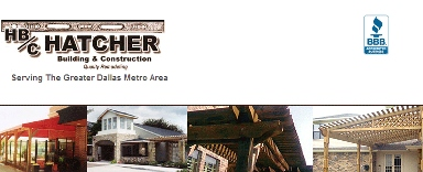Hatcher Building And Construction, LLC - Lewisville, TX