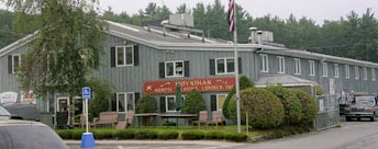 Moynihan Lumber - North Reading, MA