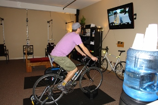 The Bicycle Chiropractor - Portland, OR