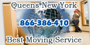 Queens Movers - Astoria, NY
