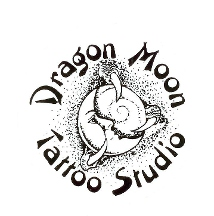 Dragon Moon Tattoo Studio Inc - Glen Burnie, MD