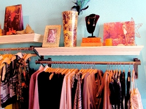 Swirl Boutique - Encinitas, CA