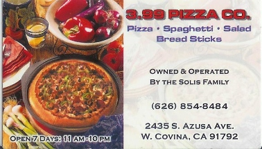 Italian Restaurants In West Covina Ca