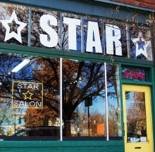Star Salon - Denver, CO