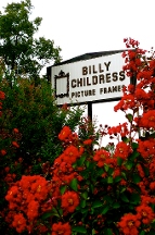 Billy Childress Picture Frames - Fort Worth, TX