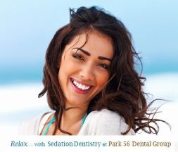 Park 56 Dental - New York, NY
