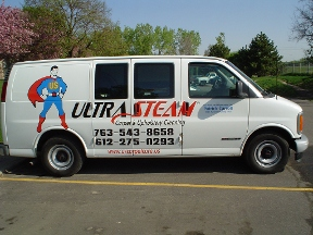 Ultra Steam Carpet & Upholstery Cleaning - Minneapolis, MN