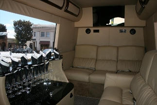 Victoria Sedan & Limousine Service - South San Francisco, CA