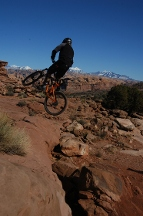 Chile Pepper Bike Shop - Moab, UT