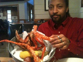 Joe's Crab Shack - Nashville - Nashville, TN