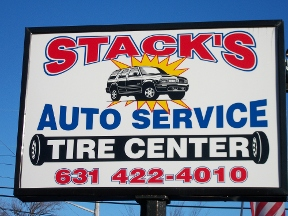 Stack's Auto Svc Inc - Homestead Business Directory