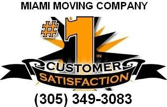 Miami Moving Company Movers