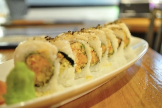 Sansui Sushi Bar & Grill - Homestead Business Directory