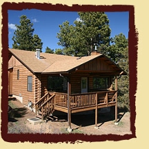 Lazy R Cottages - Estes Park, CO