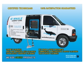 Blue Whale Carpet Care - North Hollywood, CA