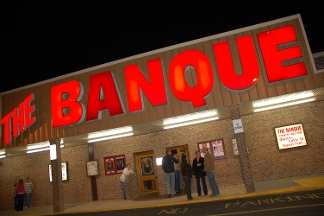The Banque Country Western Night Club - Norfolk, VA