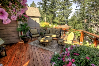 Paradise Restored Landscape Management, Inc. - Portland, OR