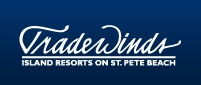 Tradewinds Island Resort - St. Petersburg, FL