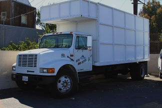 Affordable Hauling - Los Angeles, CA