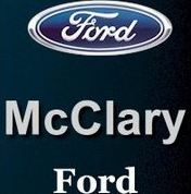 Mcclary Ford - Athens, AL