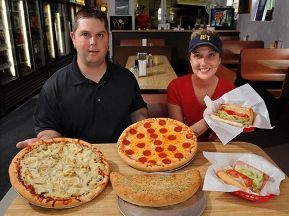 Dommy's Pizza - Vandergrift, PA