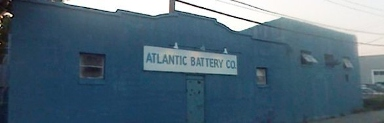 Atlantic Battery Co Inc - Watertown, MA