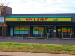 Fast Cash Pawn & Jewelry - Denver, CO