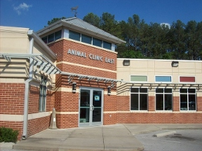 Animal Clinic East - Chattanooga, TN