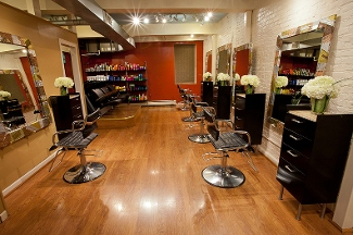 timothy john 39 s salon new york ny
