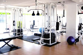 Beverly Hills Fitness - Beverly Hills, CA