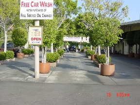 Foothill Car Wash Lube & Oil - La Canada Flintridge, CA