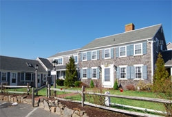 Seadar Inn By The Sea - Harwich Port, MA