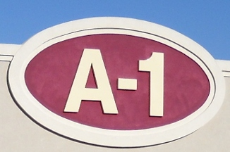 A-1 Vacuum Sewing & Janitorial - Forest City, NC