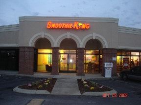 Smoothie King - Smyrna, TN