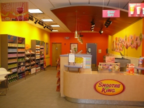 Smoothie King Murfreesboro