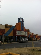 Regal Greenbriar Cinema 13 - Chesapeake, VA