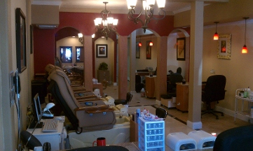 Capital Nail Salon - Sacramento, CA
