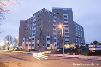 Peninsula Housing - Boston, MA