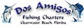 Dos Amigos Fishing Charters - Clearwater Beach, FL