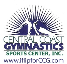 Central Coast Gymnastics Sports Center, Inc. - San Luis Obispo, CA
