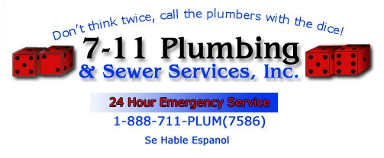 7-11 Plumbing & Sewer Services Inc - Cicero, IL
