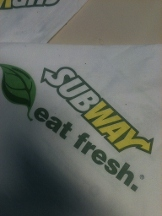 SUBWAY - West Hollywood, CA