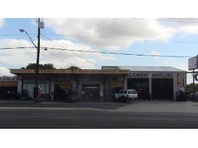 Casias Tire Shop - San Antonio, TX