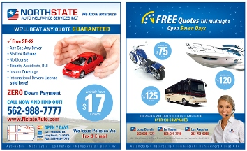 North State Auto Insurance - La Habra, CA